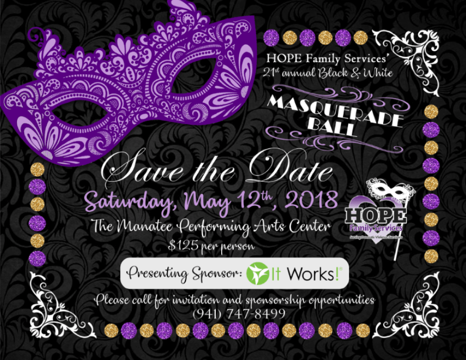 BW Save the Date EMAIL Signature